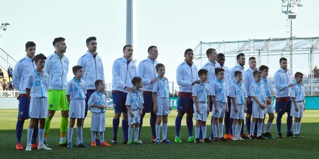 Rijeka - Hajduk 0:0