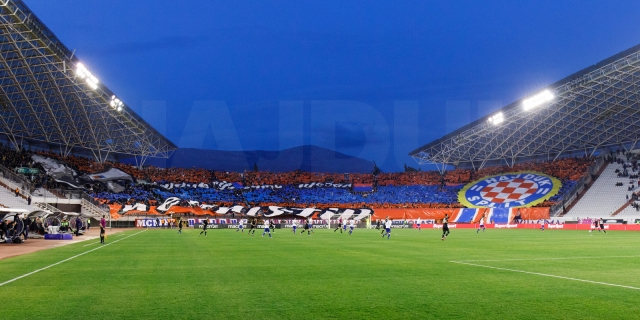 Obavijest pretplatnicima HNK Hajduk o preuzimanju dodatnih ulaznica