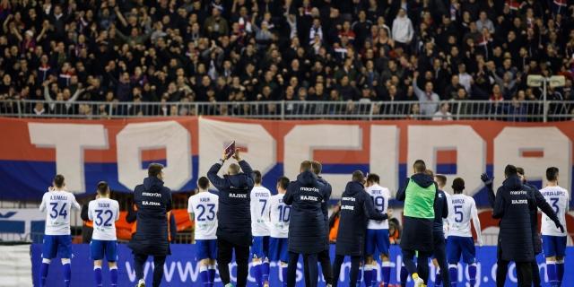Hajduk danas protiv Gorice na Poljudu od 17.30 sati