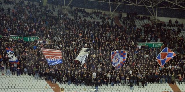 U prodaji ulaznice za utakmicu Hajduk - Istra 1961