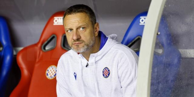 Trener Vukas nakon pobjede protiv Varaždina