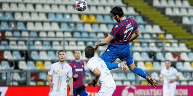Hajduk will play away match against Rijeka on Saturday