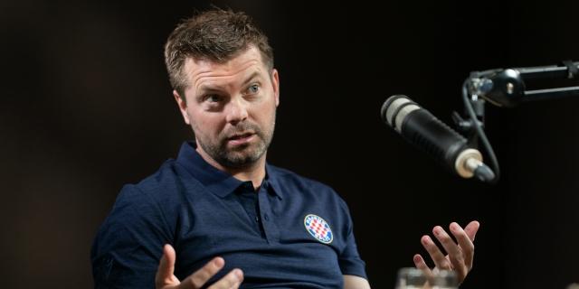 Hajduk Podcast #20 I Gost: Trener Hajduka Jens Gustafsson