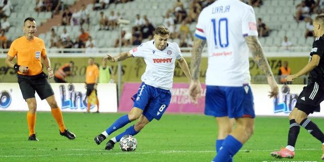 Hajduk danas od 19.05 sati igra protiv Lokomotive na Poljudu!