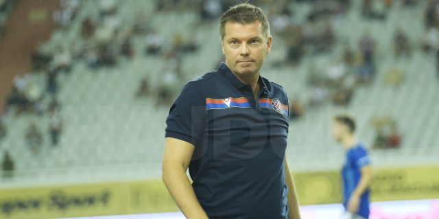 Trener Jens Gustafsson nakon pobjede protiv Lokomotive
