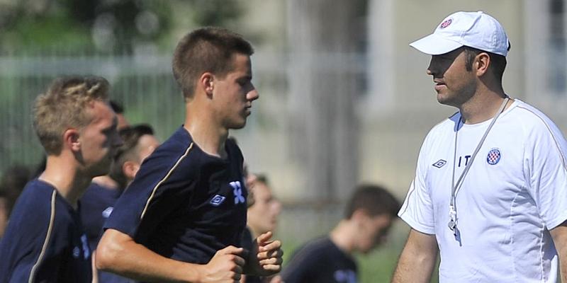 Maribor: Lokomotiv B - Hajduk 2:2