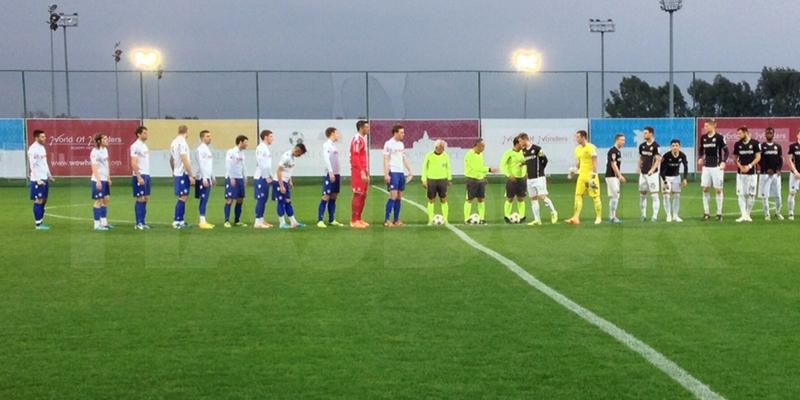 Antalya: Sandhausen - Hajduk 3:1