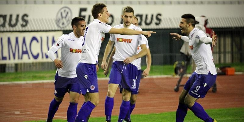 Sve o ulaznicama za Hajduk - Slaven Belupo