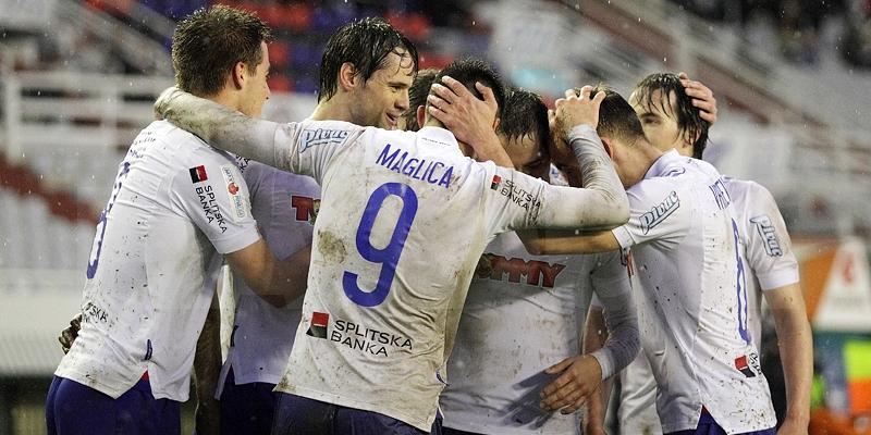 Tudorov Hajduk i službeno najmlađi u MAXtv Prvoj ligi!