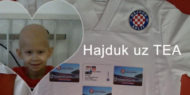 Hajduk uz Tea i obitelj Jović