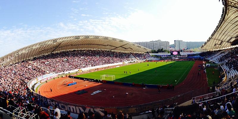 Prodaja ulaznica za gradski derbi Hajduk - RNK Split