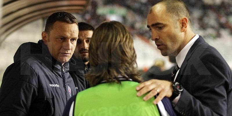 Tudor nakon Hajduk - RNK Split 1:0