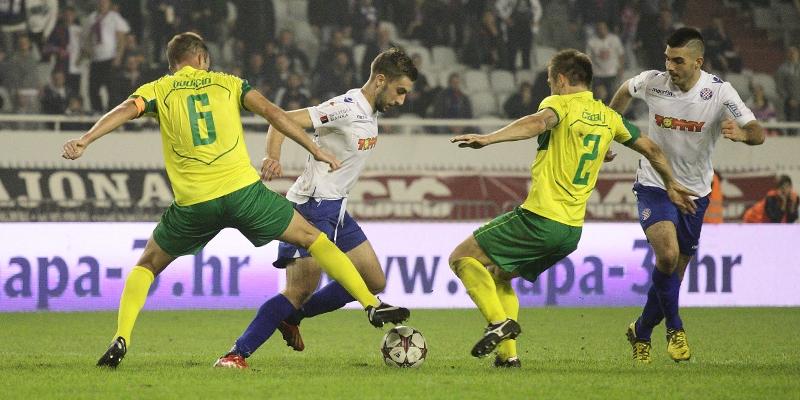 Hajduk otvara prvenstvenu sezonu u nedjelju 20. srpnja u 21 sat