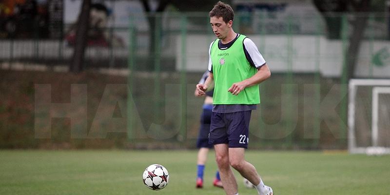 U subotu u Vranjicu Hajduk protiv Omladinca