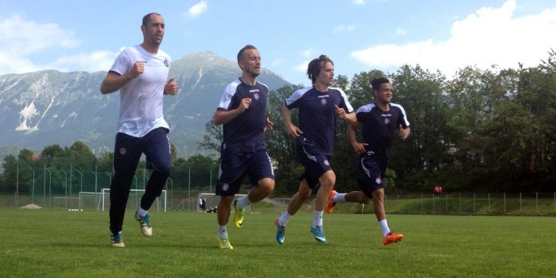 Priključili se Vršajević i Anđelković, stiže i Sušić