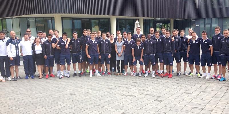 Hajduk zaključio pripreme u Sloveniji