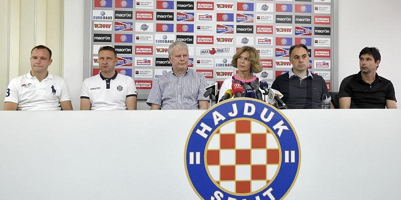 Priopćenje HNK Hajduk Split