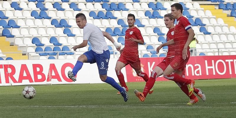 Hajduk B osvojio drugo mjesto u Zmijavcima