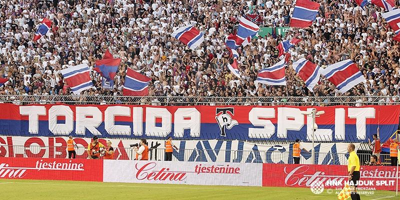 Započela prodaja ulaznica za Hajduk