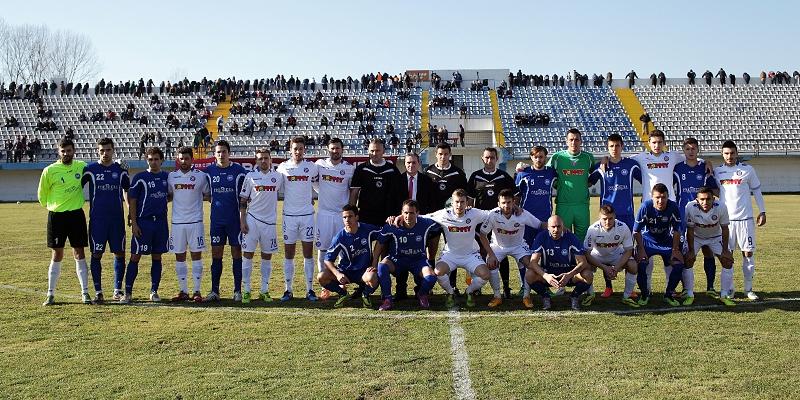 Gabela: GOŠK - Hajduk 2:2 (5:4 nakon penala)