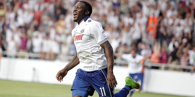 Franck: Drago mi je što me vole navijači. Volim i ja njih!