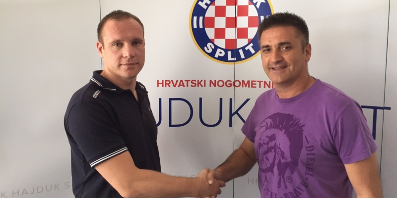 Potpisan ugovor o sportskoj suradnji s NK Adriatic iz Splita