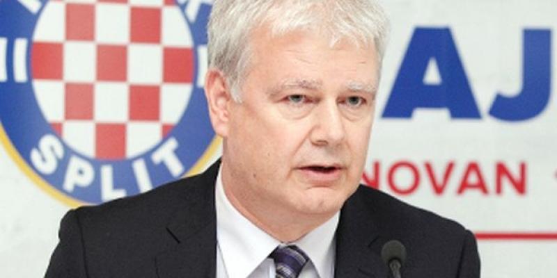 Brbić: Sve je čisto u transferu Ante Vukušića u Pescaru