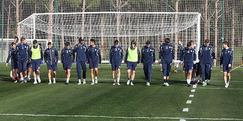 Belek: Hajduk - Ferencvaros 2:4