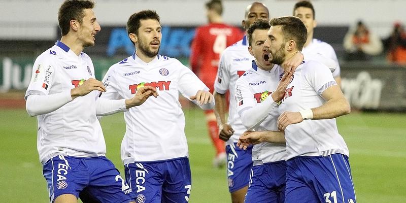 Ismajli, Relota i Maganjić priključeni treninzima prve momčadi