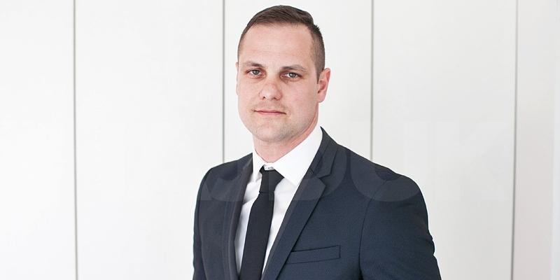 Ivan Kos novi je predsjednik Uprave HNK Hajduk
