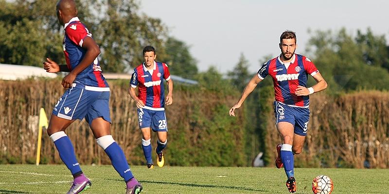 Premijera na Poljudu: Hajduk u 20 sati igra prijateljski dvoboj protiv RNK Splita