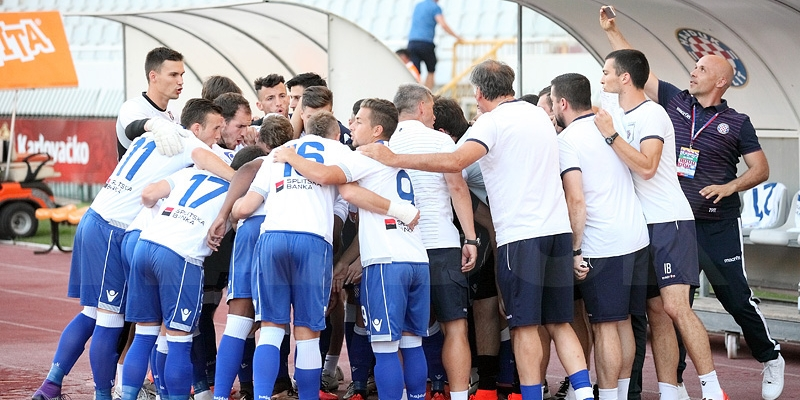 Pogledajte najzanimljivije trenutke dvoboja Hajduka i RNK Splita