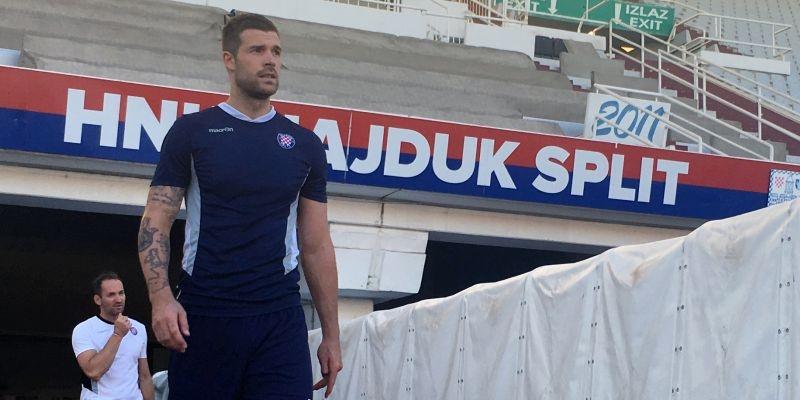Bijelima se priključio napadač Márkó Futács