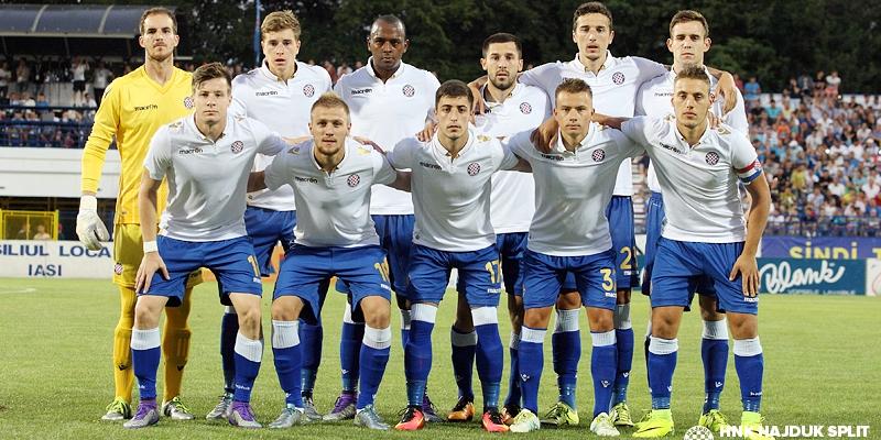 Kreće domaća liga: Hajduk od 21 sat otvara sezonu u Vinkovcima