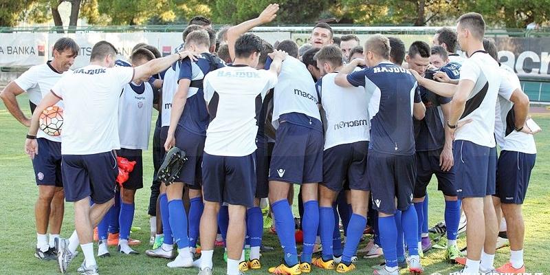 Europska liga: Hajduk protiv Iasija na Poljudu od 20:30 sati
