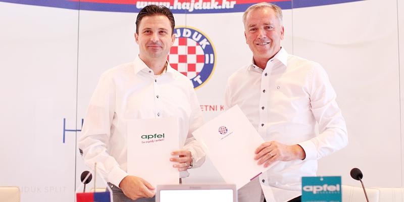Nazdravimo Hajdukovim čašama u čast pobjeda Bijelih!