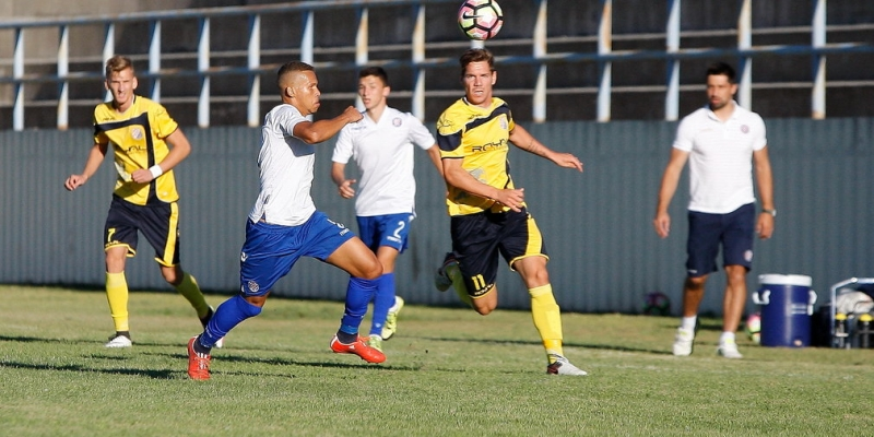 Hajduk II poražen u finalu turnira u Vranjicu