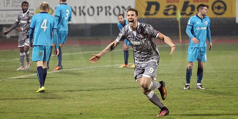 Hamza, Futacs i Jeff propuštaju derbi s Dinamom
