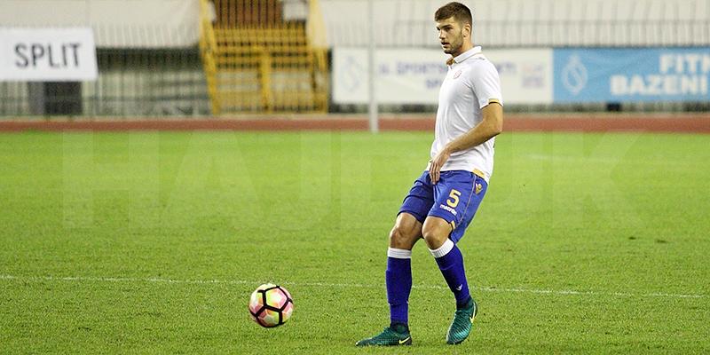 Lorenco Simic transfered to Sampdoria