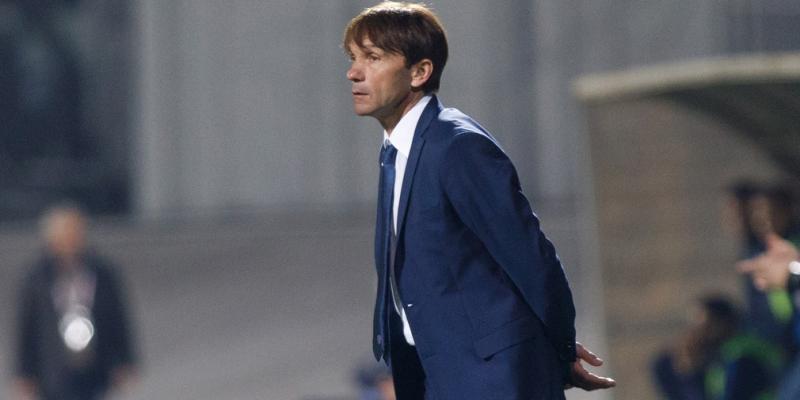 Trener Carrillo nakon remija s Lokomotivom