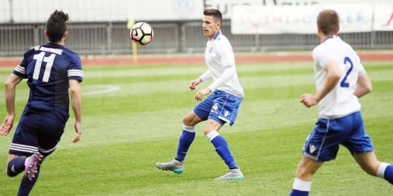 Vodeći Hajduk II u nedjelju ide u goste Neretvi