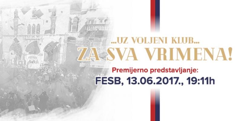 ''Za sva vrimena'': Na predstavljanje projekta dolaze predsjednik Ivan Kos, Ante Erceg, Krešimir Gojun...