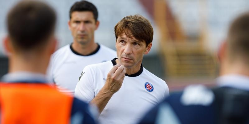 Trener Carrillo: Teško je reći jesmo li imali sreće…