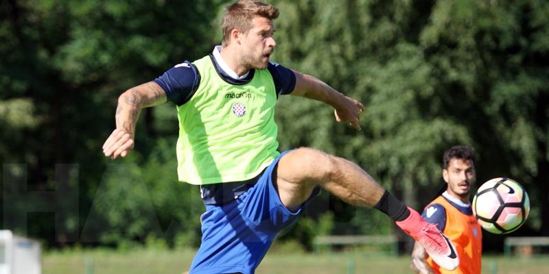 Marko Futacs: Rastemo iz dana u dan i jako smo motivirani uoči početka sezone