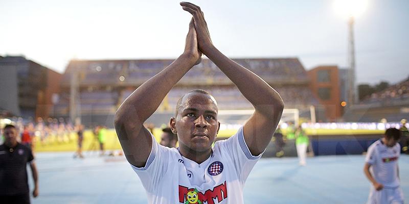 Jefferson de Jesus Santos više nije igrač Hajduka!