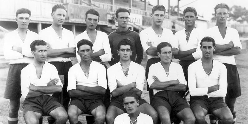 Prije 90 godina Hajduk je osvojio prvu titulu prvaka u povijesti!