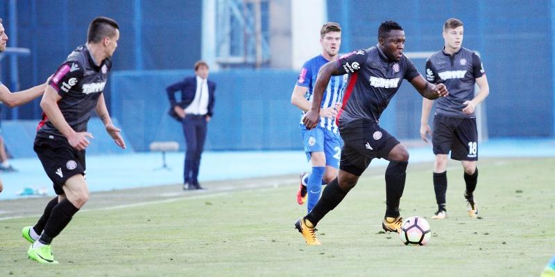 Hajdukovi strijelci: Sretni smo zbog pobjede, sada se okrećemo Levskom