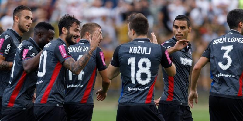 Počela prodaja ulaznica za utakmicu Hajduk - Brøndby