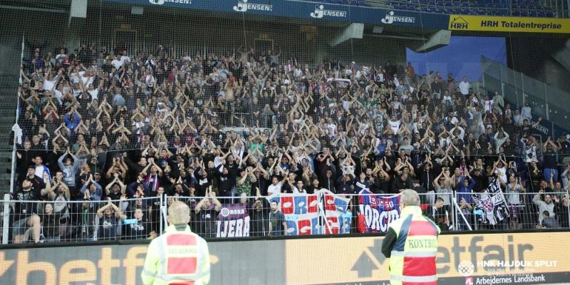 Započela prodaja ulaznica za dvoboj Everton - Hajduk