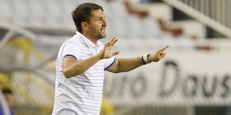 Hajduk II u nedjelju na Šubićevcu: ''Nećemo odstupati od svog načina igre''